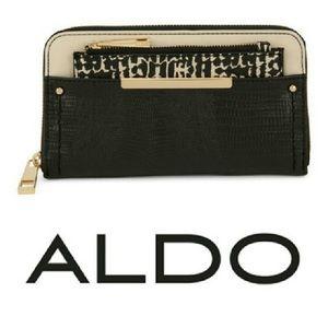 Aldo Wallet NWT